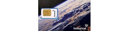 Inmarsat BGAN und IsatHub SIM-Karten und Prepaid Guthaben