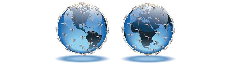 Iridium Antennen und Basisstationen für Gebäude, Schiff oder Fahrzeug