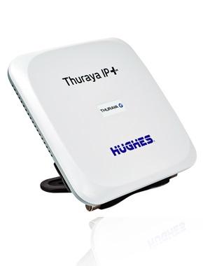 Thuraya IP+ Internet Terminal