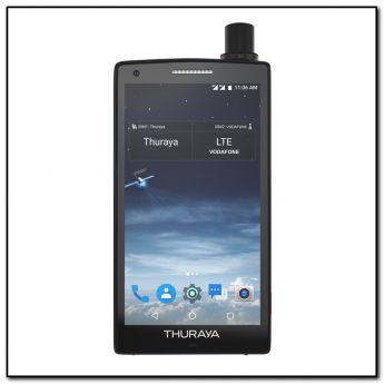 Satellitentelefon Thuraya X5-Touch