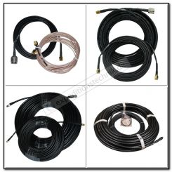 IsatDOCK 50m Kabel Kit