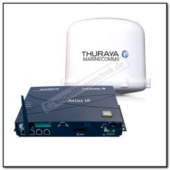 Thuraya IP+ Modem