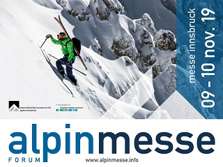 Alpinmesse 2019