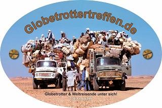Globetrottertreffen bei Bayern Kamele