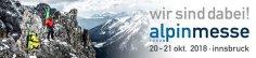 Alpinmess Innsbruck 2018