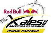 RED BULL X-ALPS Partner