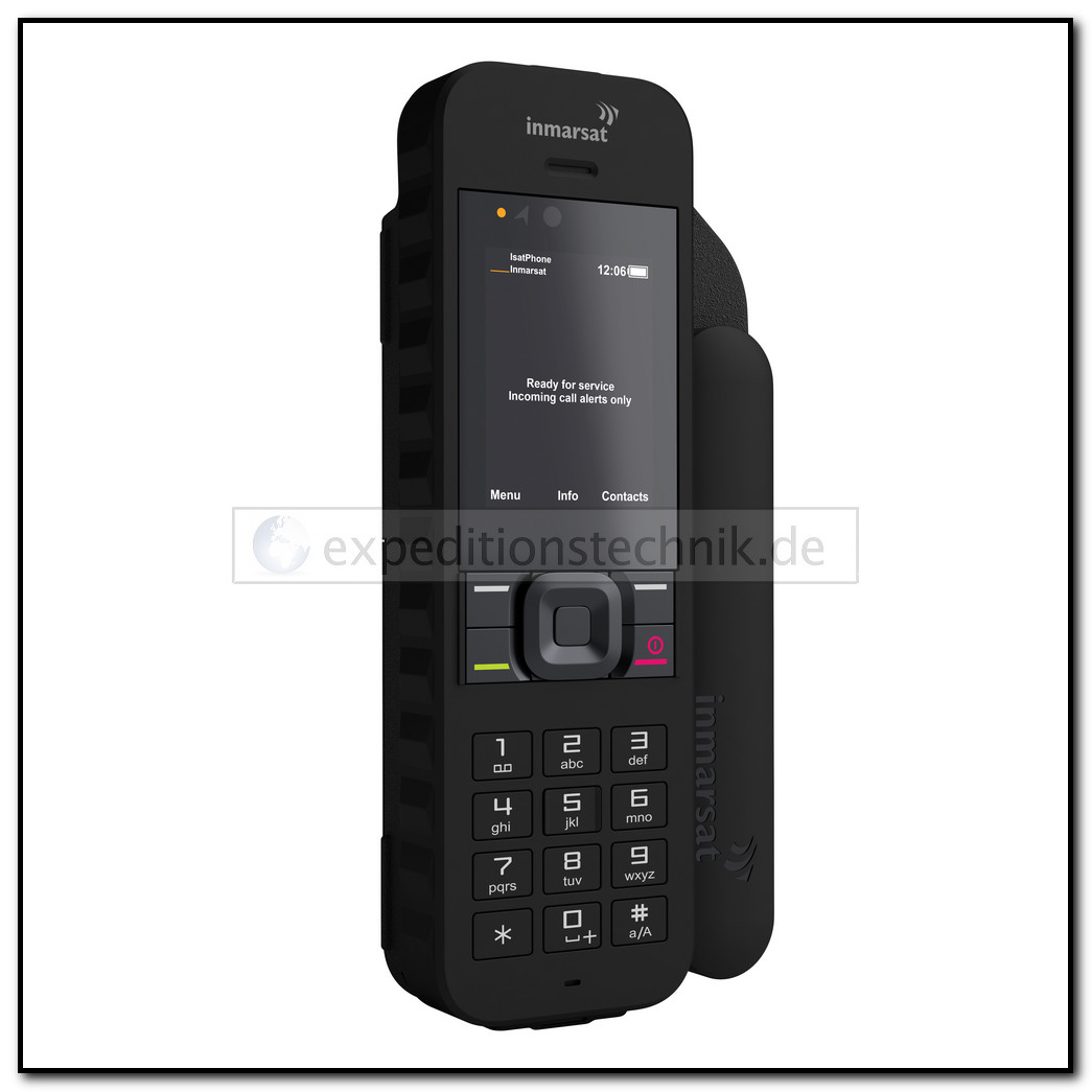 Inmarsat IsatPhone 2 Support