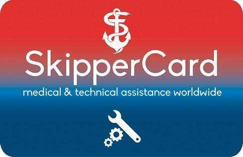 Sicher reisen auf hoher See! Die SkipperCard bietet Ihnen qualifizierte medizinische Assistenz, fachmännischen Rat und schnelle Ersatzteillieferung