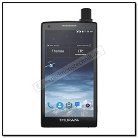 Thuraya X5-Touch Satellitentelefon