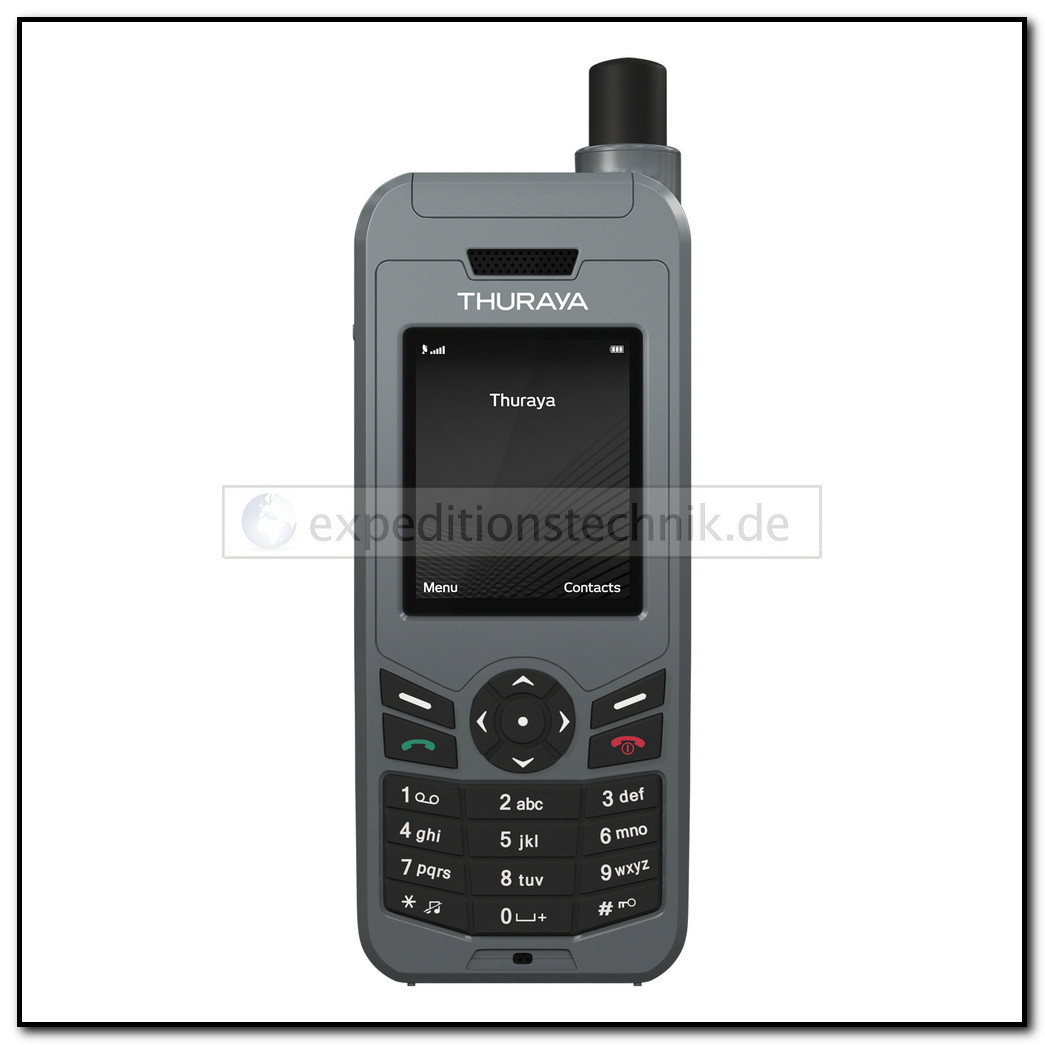 Thuraya XT-LITE Support